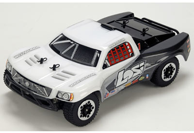 1/24 4WD Short Course Truck RTR 2 №1
