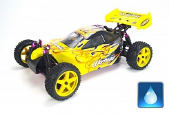 1/10 GP 4WD Off Road Buggy (WaterProof)