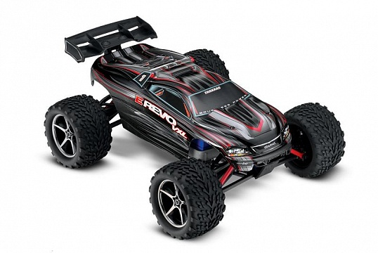 E-Revo 1/16 VXL Brushless 4WD RTR + NEW FAST CHARGER №1