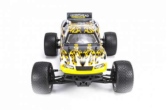 1/10 EP 4WD Off Road Truggy 2 №2