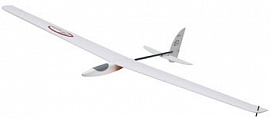 Fling DL Sport Discus Launch Glider ARF