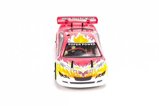 1/16 EP 4WD Powered On Road Touring Car №3