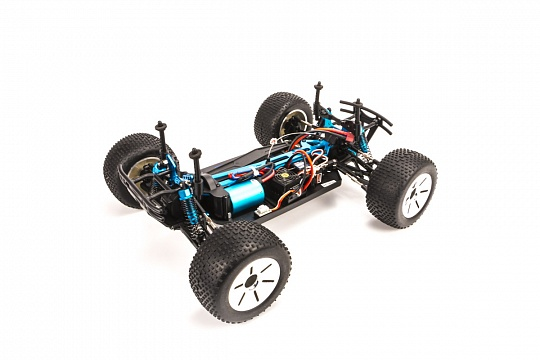 1/10 EP 4WD Off Road Truggy (WaterProof, LiPo 7.4V) №5