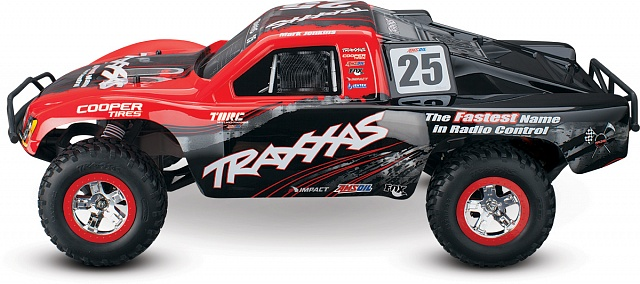 Slash 2WD 1/10 RTR + NEW Fast Charger №10