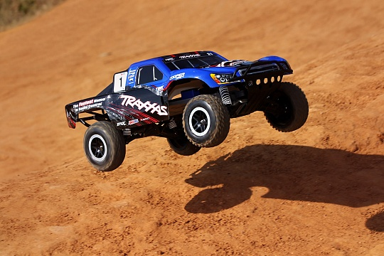 Slash 2WD 1/10 RTR + NEW Fast Charger №31