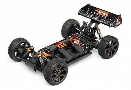 Багги 1/8 электро - Trophy Buggy Flux RTR 2.4GHz №3