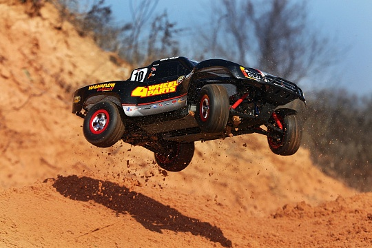 Slash 1/16 4x4 RTR + NEW Fast Charger №21
