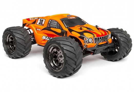 Монстр 1/10 электро - Bullet ST FLUX RTR 2.4 GHz (влагозащита) 4WD (NEW) №3