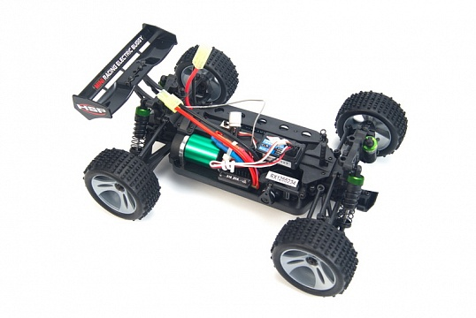 1/18 EP 4WD Off Road Buggy №5