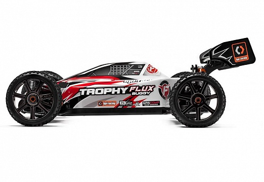 Багги 1/8 электро - Trophy Buggy Flux RTR 2.4GHz №6