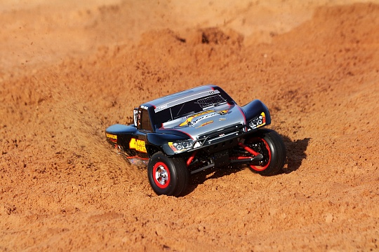 Slash 1/16 4x4 RTR + NEW Fast Charger №22