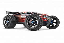 E-Revo Brushless MXL 4WD 1/10 RTR с системой стабилизации (with telemetry) + Fast Charger