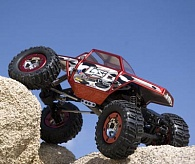 1/18 Mini-Rock Crawler