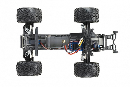 Stampede VXL Brushless 2WD 1/10 RTR №11
