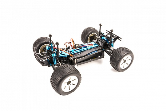 1/10 EP 4WD Off Road Truggy (WaterProof, LiPo 7.4V) №4