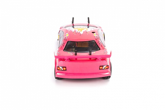 1/16 EP 4WD Powered On Road Touring Car №4