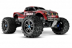 E-Maxx Brushless MXL 4WD 1/10 RTR (with Bluetooth module and telemetry) + NEW Fast Charger