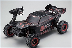 1/7 EP 2WD Scorpion B-XXL VE RTR (Black)