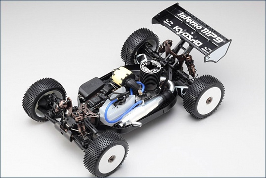1/8 GP 4WD Inferno MP9 TKI3 RTR №3