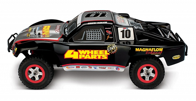 Slash 1/16 4x4 RTR + NEW Fast Charger №9