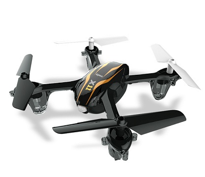 SYMA-X11 quadcopter with 6AXIS GYRO №4