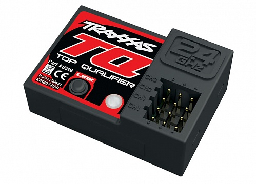 Nitro Sport 2WD 1/10 RTR + NEW Fast Charger №63