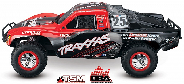 Slash 2WD VXL Brushless 1/10 RTR OBA с системой стабилизации + NEW Fast Charger №1