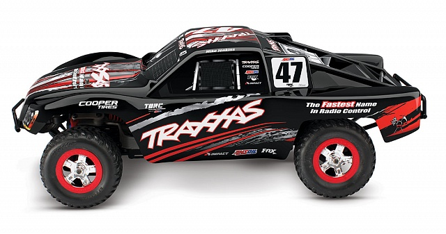 Slash 1/16 4x4 RTR + NEW Fast Charger №11