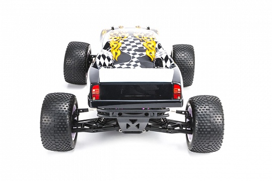 1/10 EP 4WD Off Road Truggy 2 №3
