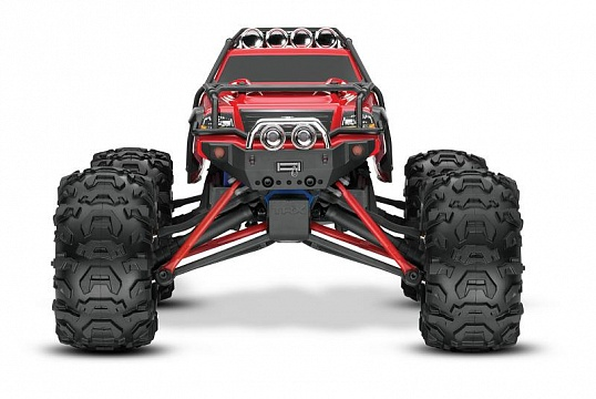 Summit 1/16 VXL Brushless 4WD RTR №5