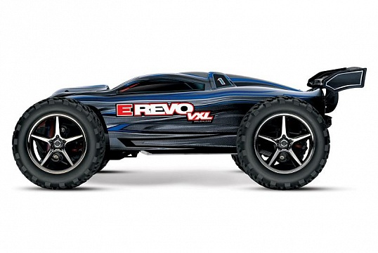 E-Revo 1/16 VXL Brushless 4WD RTR + NEW FAST CHARGER №5