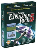 Realflight G4 Expansion Pack 5
