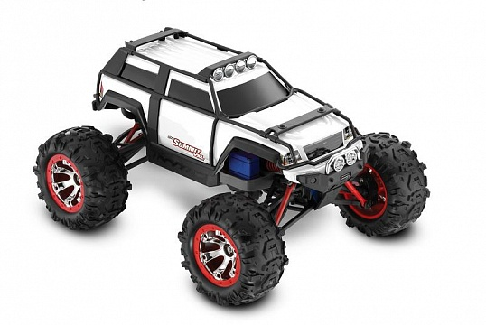 Summit 1/16 VXL Brushless 4WD RTR №2