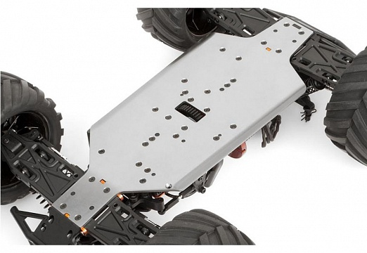 Монстр 1/10 электро - Bullet ST FLUX RTR 2.4 GHz (влагозащита) 4WD (NEW) №6