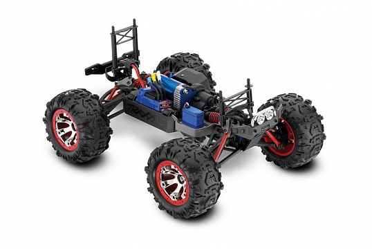 Summit 1/16 VXL Brushless 4WD RTR №11
