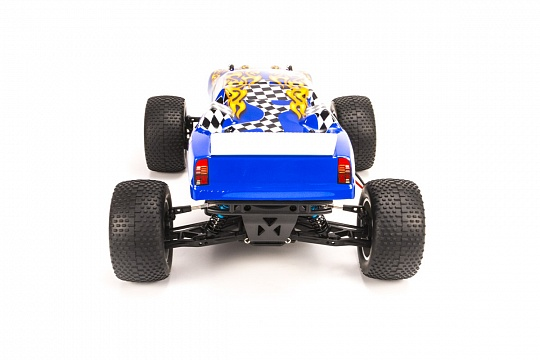 1/10 EP 4WD Off Road Truggy (WaterProof, LiPo 7.4V) №3
