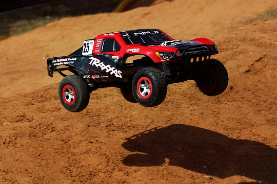 Slash 2WD 1/10 RTR + NEW Fast Charger №25