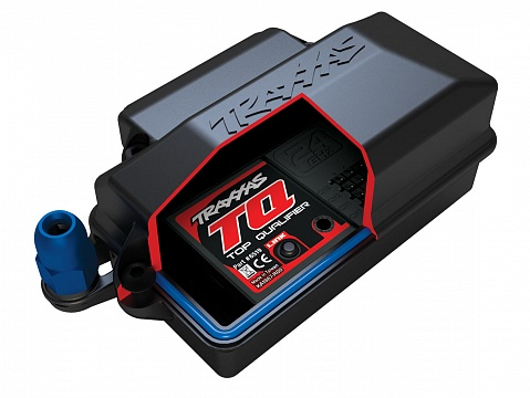 Slash 2WD 1/10 RTR + NEW Fast Charger №48