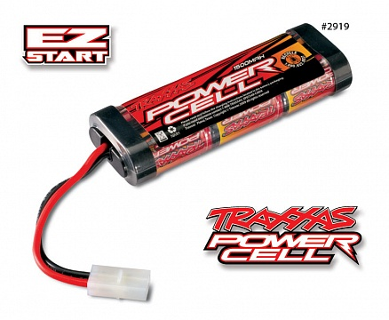 Nitro Sport 2WD 1/10 RTR + NEW Fast Charger №73