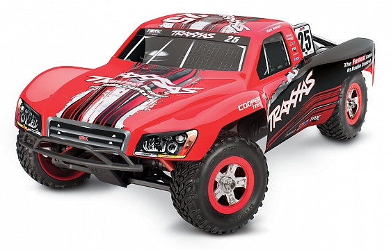 Slash 1/16 4x4 RTR + NEW Fast Charger №6