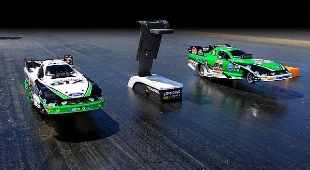 Funny Car NHRA Brushless 2WD 1/8 RTR №23