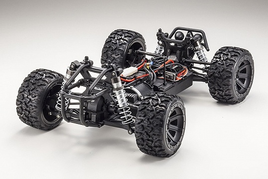 1/10 EP 4WD Mad Bug VE T1 RTR №3