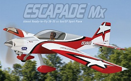 Escapade MX 30cc ARF