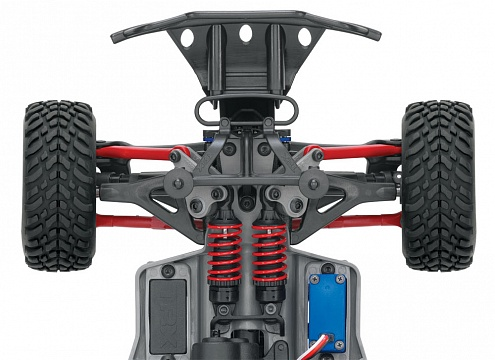 Slash 1/16 4x4 RTR + NEW Fast Charger №26
