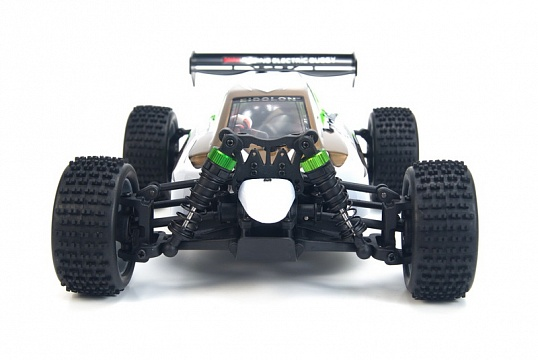 1/18 EP 4WD Off Road Buggy №2