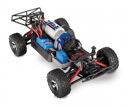 Slash 1/16 4x4 RTR + NEW Fast Charger №27