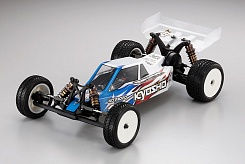 1/10 EP 2WD KIT ULTIMA RB6