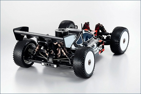 1/8 GP 4WD Inferno MP9 TKI3 RTR №1