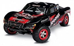 1/16 Slash 4X4 VXL TQ 2.4GHz RTR