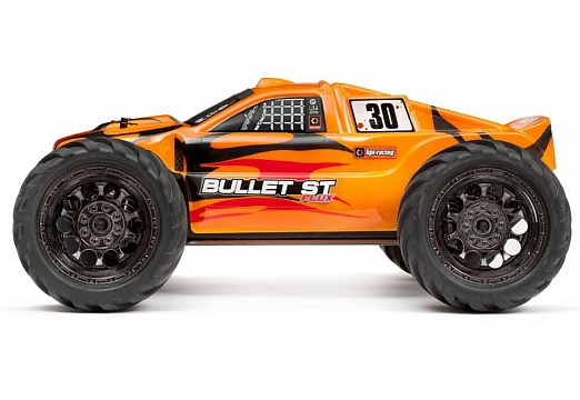 Монстр 1/10 электро - Bullet ST FLUX RTR 2.4 GHz (влагозащита) 4WD (NEW) №2